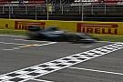 Las cifras de la temporada de Pirelli en F1.