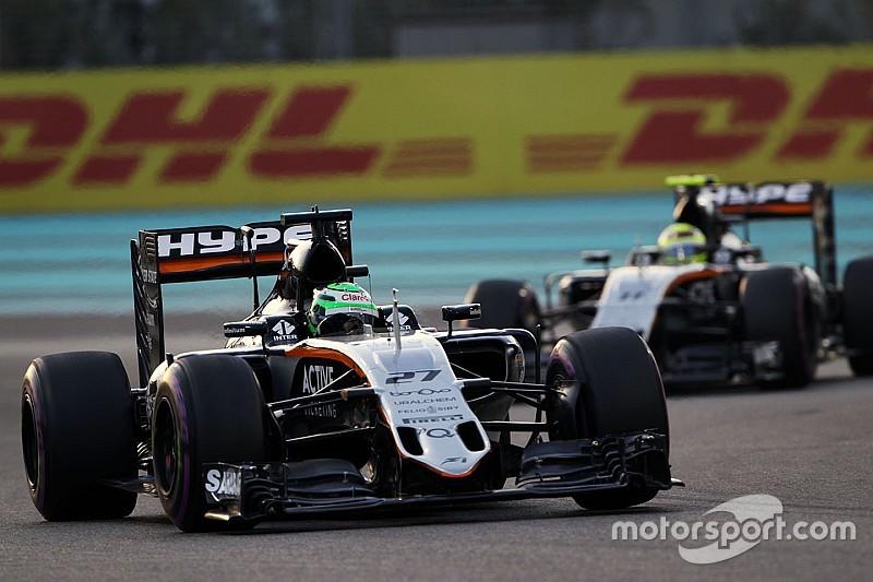 【F1】フォースインディア「F1のストラテジーグループには欠陥がある」