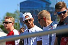 Verstappen, Hamilton y los récord que cayeron en 2016