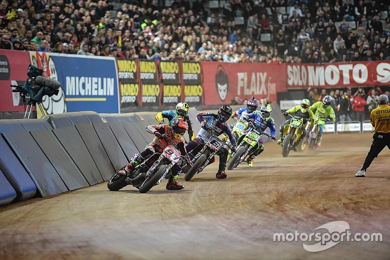"""Márquez: """"Los pilotos de MotoGP no vienen por miedo a que les ganen los pequeños"""""""