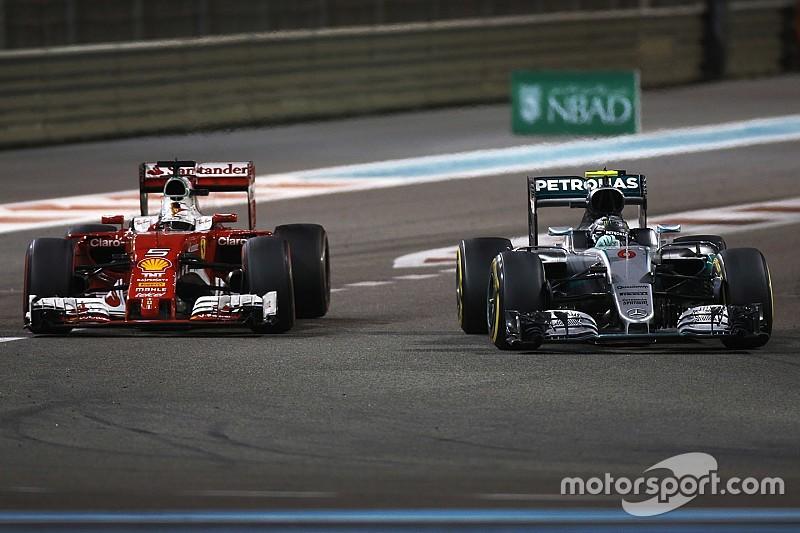 Ferrari: в 2016 році розрив у кваліфікації від Mercedes збільшився