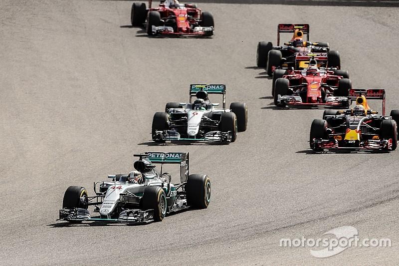 【F1】リバティ・メディア、将来的な予算制限の導入を検討