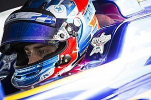 F3 Europe Actualités Jake Hughes complète le trio Hitech GP pour 2017