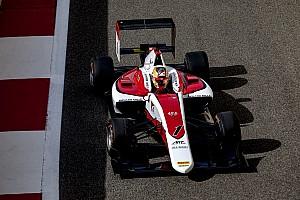 GP3 Actualités Le DRS fait ses premiers tours de piste en GP3