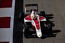 GP3 Le DRS fait ses premiers tours de piste en GP3