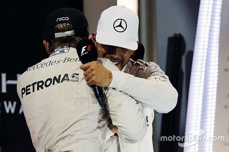 Mi megmondtuk: Rosberg és Hamilton is bombaformában volt, csak a technika...