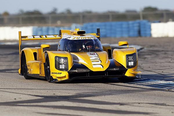 ELMS Succesvolle test Racing Team Nederland op Sebring