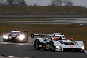 Le Mans News Mit letzter Ausfahrt: Audi nimmt Abschied vom Prototypen-Sport