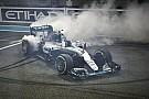 Niki Lauda erwartet kein Formel-1-Comeback von Nico Rosberg