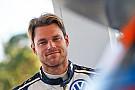 Andreas Mikkelsen fährt bei der Rallye Monte Carlo in der WRC2