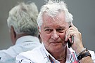 Pat Symonds, jefe técnico de Williams, deja el equipo