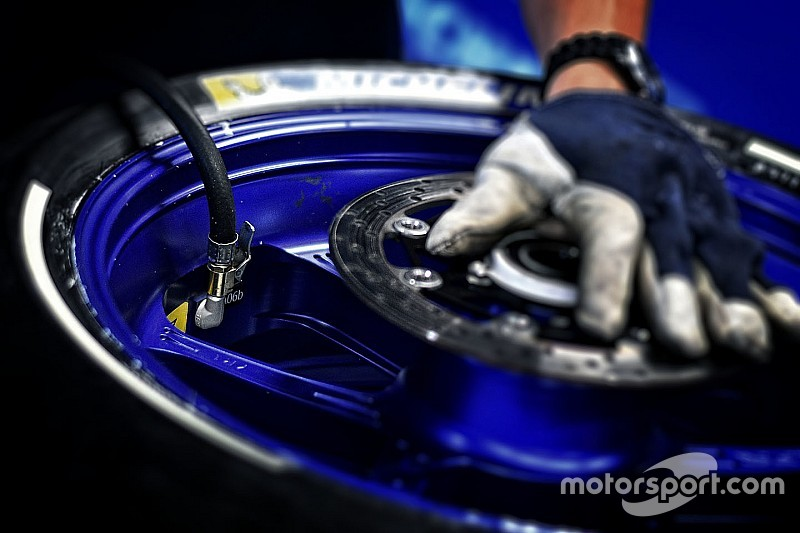 Michelin: більше шин та більше інформації