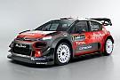 Citroen luncurkan C3 WRC Plus 2017