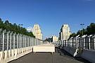 Las barreras de la Fórmula E ayudan a proteger Berlín en Navidad