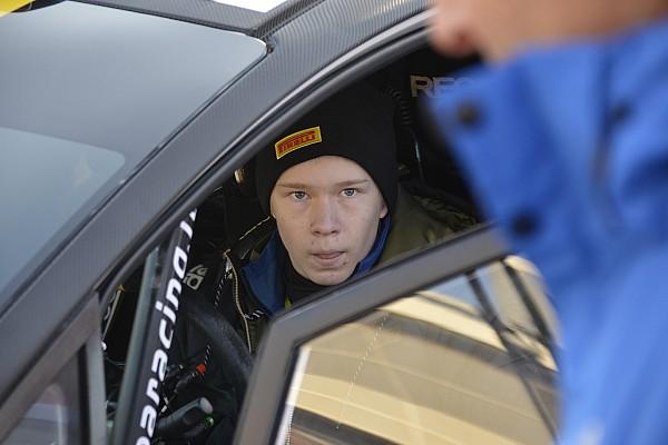 Rallinin Verstappen'i: Kalle Rovanpera