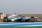 Fotostrecke: Die 2. Formel-1-Karriere von Michael Schumacher