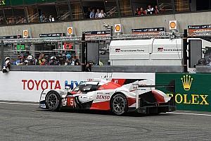 Le Mans Feature Topnews 2016 - #7: Das Toyota-Drama kurz vor dem Ziel der 24h Le Mans