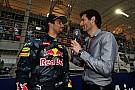 2017 jó esély lehet Ricciardónak, ugyanis Rosberg pótolhatatlan ennyi idő alatt
