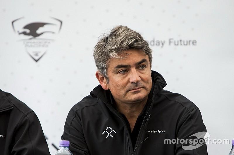 Конкурент Tesla Motors уволил бывшего руководителя Ferrari