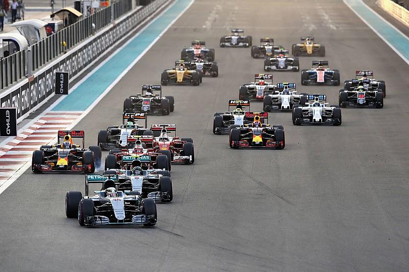 Fórmula 1 deve se inspirar na NFL, diz diretor da McLaren