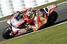 Chefe da Ducati admite dificuldade em demitir Iannone