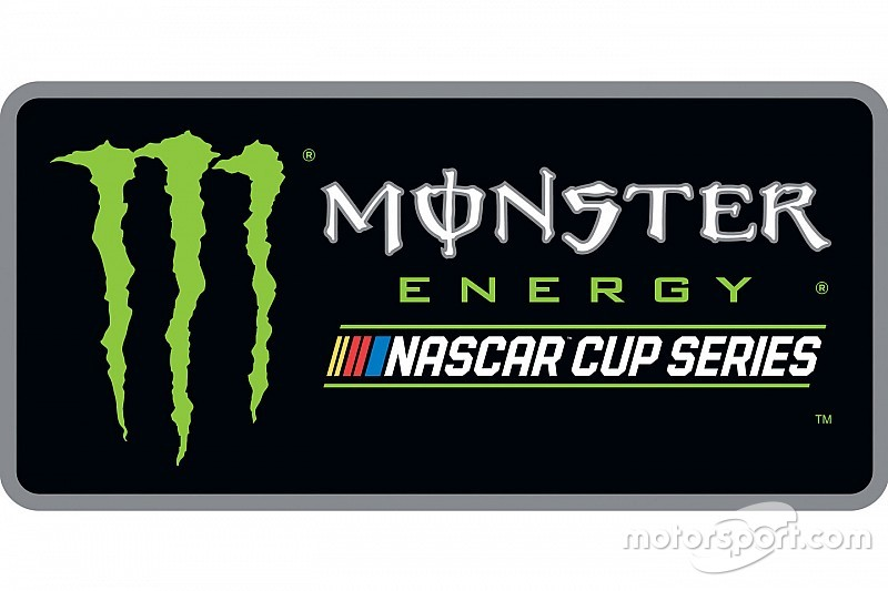 Top de historias 2016, #5: Una nueva era en la NASCAR con Monster Energy