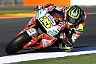 Crutchlow reclama de formato dos treinos da MotoGP