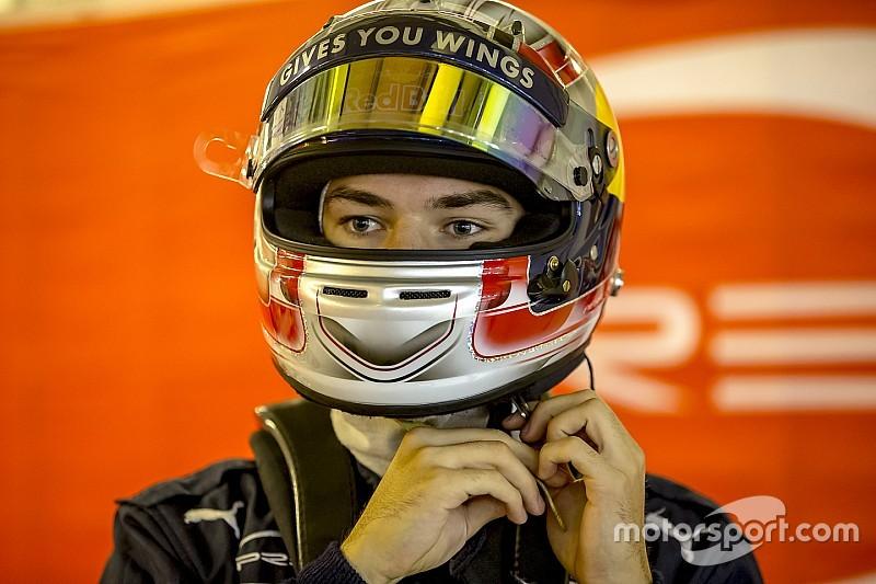 """Para chefe da Prema, Gasly merece lugar na F1: """"está pronto"""""""