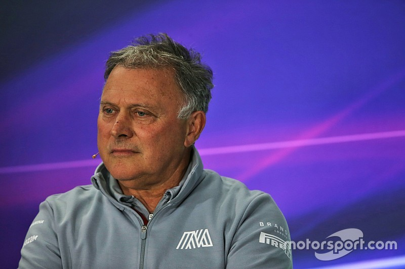 Bos Manor Racing bicara tentang pembalap dan masa depan tim