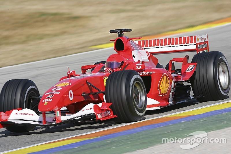 Валентино Россі і Ferrari у Формулі 1: що б із цього вийшло?