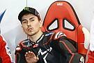 Lorenzo: F1 e MotoGP podem aprender uma da outra
