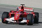 Apa jadinya jika Valentino Rossi dan Ferrari di F1?