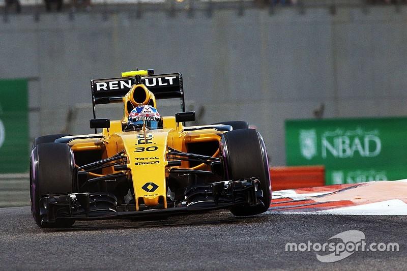 Monumentális nyomaték az F1- hibridekben: nincs eszetlen padlógáz