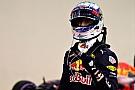 【F1】リカルド、契約延長で自信「レッドブルでタイトルを獲りたい」