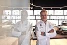 Bottas remplace Rosberg chez Mercedes