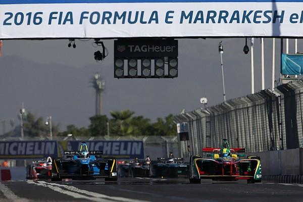 Formule E Actualités Qui sont les 10 simracers participant à la Vegas eRace?