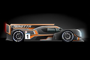 WEC Actualités Deux équipes intéressées par le châssis Ginetta LMP1