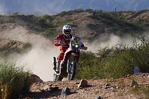 """Dakar Entrevista Farrés: """"Con este sistema de Way Points se hace todo muy complicado"""""""