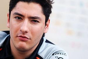 Formula V8 3.5 Noticias de última hora Alfonso Celis Jr. correrá con Fortec en la World Series