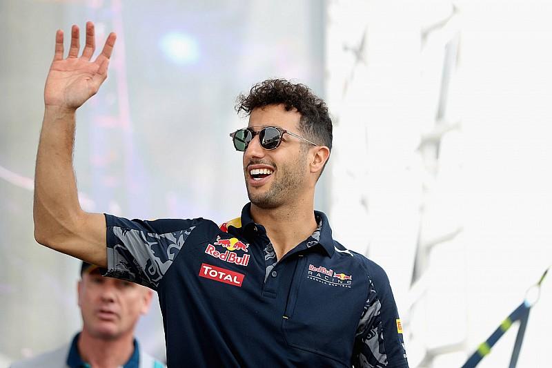 Ricciardo szerint Hamilton legyőzése nem jelent számára gondot