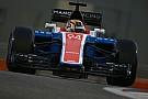 L'avenir de Manor en F1 s'assombrit