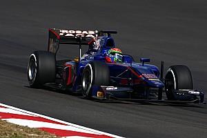 GP2 Noticias de última hora Carlin abandona la GP2 para centrarse en otras series