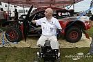 Conheça: francês é primeiro tetra-amputado a disputar Dakar