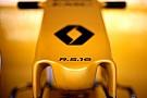 تحديد موعد الكشف عن سيارة رينو لموسم 2017