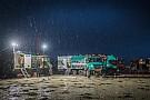 Oficial: Cancelada la sexta etapa del Dakar