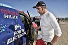 Nani Roma no cree que puedan ganar a los Peugeot en velocidad punta