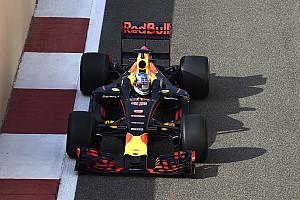 F1 Noticias de última hora Ricciardo disfruta con el desafío físico que suponen los F1 de 2017