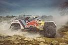 Peugeot no dará órdenes de equipo en el Dakar
