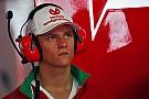 Ecclestone souhaite la présence de Mick Schumacher en F1