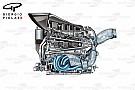 Honda deve copiar conceito da Mercedes em motor de 2017